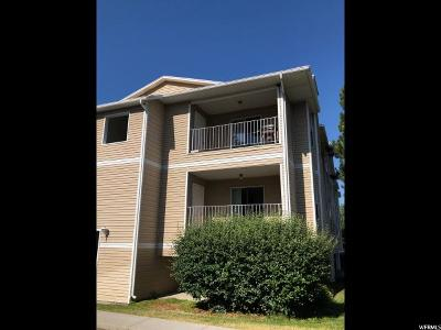 Sandy Condo For Sale: 810 E Gatewood Dr
