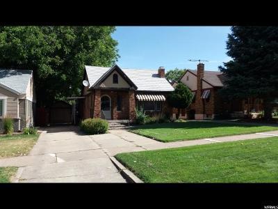 Single Family Home Backup: 1272 E 28th St S