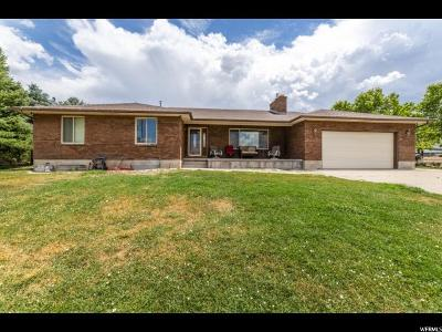 Tooele County Single Family Home For Sale: 2210 N Churchwood Dr N