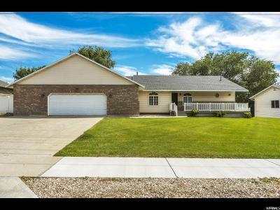 Highland Single Family Home For Sale: 5175 W 11000 N