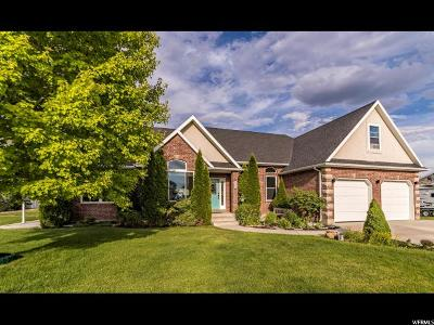 Highland Single Family Home For Sale: 10174 N 5950 W