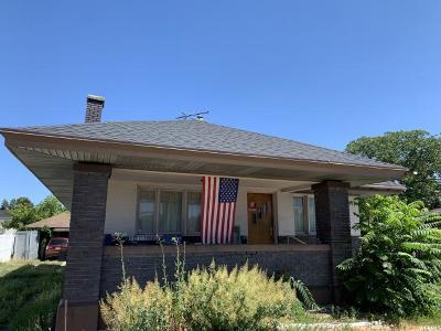 American Fork Single Family Home Under Contract: 230 W Main St St