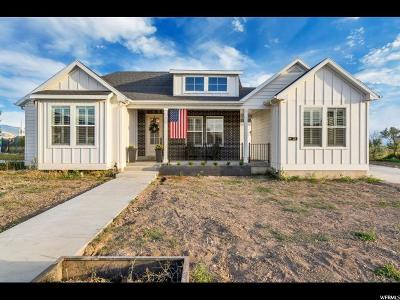 Kaysville Single Family Home For Sale: 22 E 2300 S