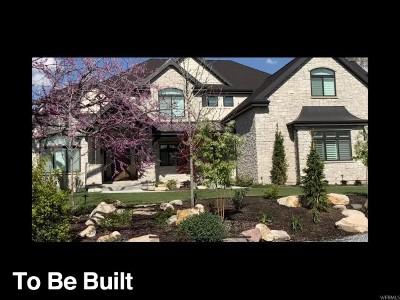 Herriman Single Family Home For Sale: 15062 S Cedar Meadow Cir W
