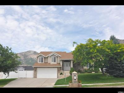 North Ogden Single Family Home For Sale: 1202 E 2650 N