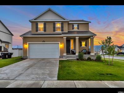 Wasatch County Single Family Home For Sale: 2146 S 60 E