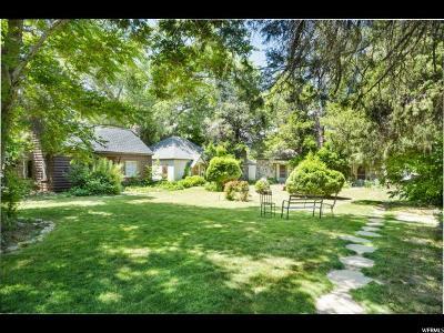 Ogden Multi Family Home For Sale: 2445 Custer Ave