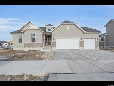 Tooele County Single Family Home For Sale: 674 W Regatta Ln