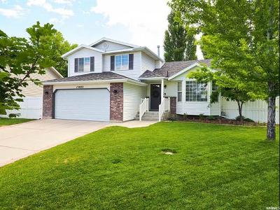 Draper Single Family Home For Sale: 15083 S Kanab Ct