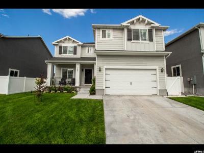 Vineyard Single Family Home For Sale: 109 N Lecheminant Dr