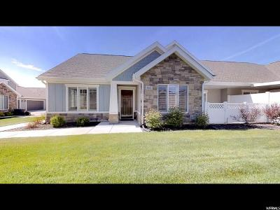 Pleasant Grove Townhouse Under Contract: 836 W 130 S #D