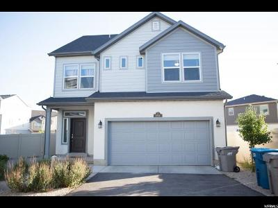 American Fork Single Family Home Under Contract: 694 E 380 S