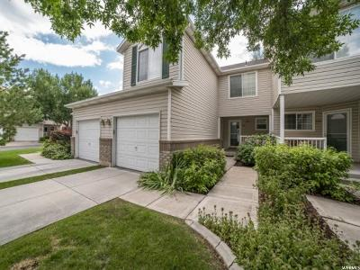 Centerville Townhouse Under Contract: 125 W 275 N