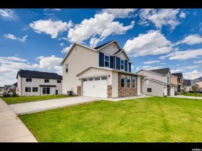 Spanish Fork Single Family Home For Sale: 621 N Slant E #56
