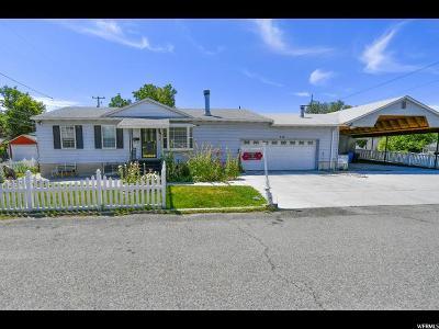 Salt Lake City Multi Family Home For Sale: 918 E 3385 S
