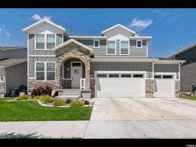 Orem, Lindon, Vineyard Single Family Home For Sale: 83 E Zen Rd