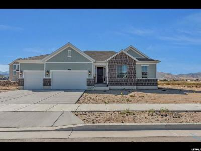 Herriman Single Family Home For Sale: 13592 S Conie Bell Dr
