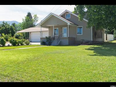 Payson Single Family Home For Sale: 710 E 300 S
