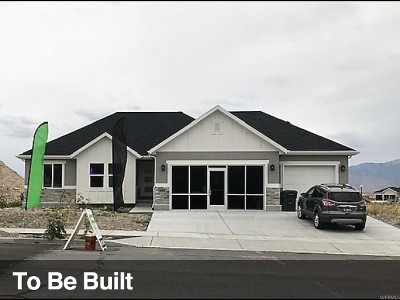 Tooele County Single Family Home For Sale: 289 W Lauren #211