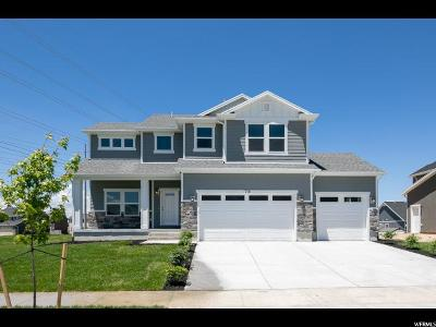 Spanish Fork Single Family Home Backup: 719 N Slant Rd #90