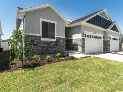 Sandy Single Family Home For Sale: 11372 S Mapleside Ln E