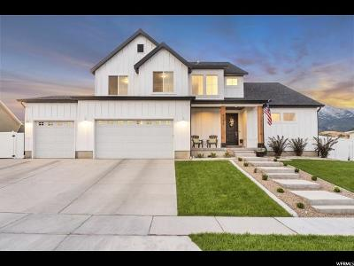 Highland Single Family Home Under Contract: 6278 W Sutherland Dr N