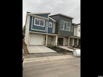 North Ogden Townhouse Under Contract: 316 E 1850 N #21