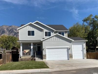 Orem Single Family Home For Sale: 113 S 950 E