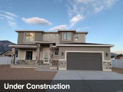 Weber County Single Family Home For Sale: 3104 N 3450 W #182