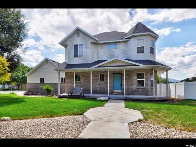 South Jordan Single Family Home For Sale: 2208 W 10755 S