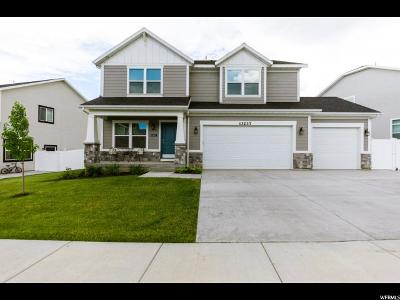 Herriman Single Family Home For Sale: 13237 S Lower Wood Ln W #23
