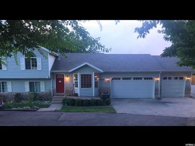 Cedar Hills Single Family Home For Sale: 9449 N Canyon Rd W