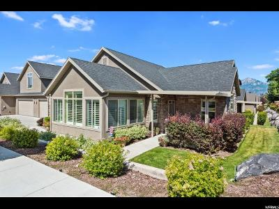 West Jordan Condo For Sale: 1973 W 9270 S #A