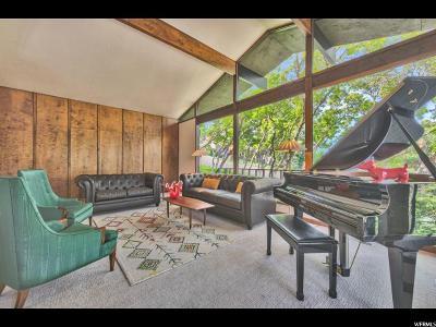 Weber County Single Family Home For Sale: 1706 E Ross Dr