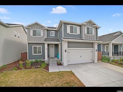 Vineyard Single Family Home For Sale: 94 E 425 N