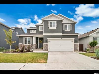 Vineyard Single Family Home For Sale: 178 E 425 N