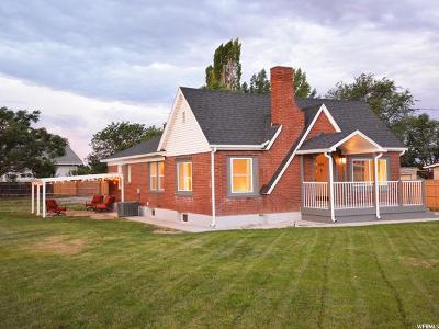 Holladay Single Family Home Backup: 1930 E 3900 S