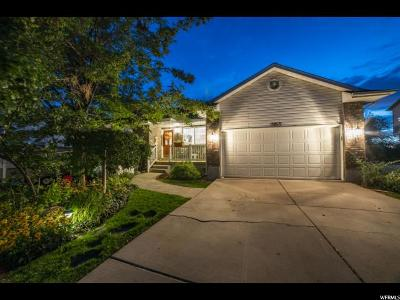 Roy Single Family Home For Sale: 5257 S 3100 W