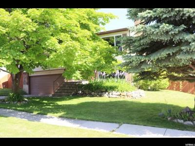 West Jordan Single Family Home For Sale: 4942 W 6400 S
