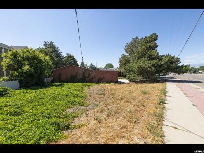 Midvale Single Family Home For Sale: 7488 S Casa Blanca Dr E