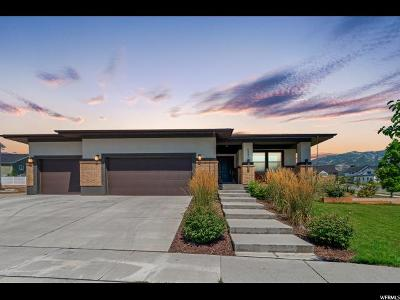 Highland Single Family Home For Sale: 6432 W Glassford Way