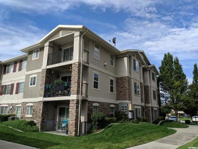 Pleasant Grove Condo For Sale: 1136 W Spencer Rd #Y103