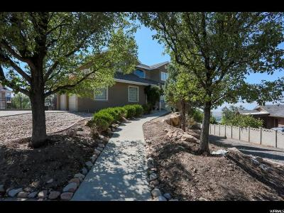 Bountiful Single Family Home For Sale: 3702 S 400 E