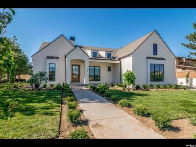 Sandy Single Family Home For Sale: 1862 E Quail Crest Ln #10