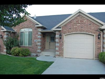 American Fork UT Single Family Home Under Contract: $300,000