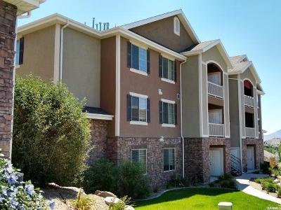 Saratoga Springs Condo Backup: 2158 N Springtime Dr W
