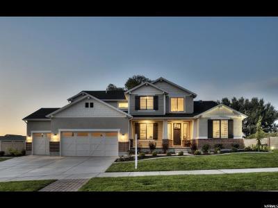 Draper Single Family Home For Sale: 702 W Osborne Fox Way #101
