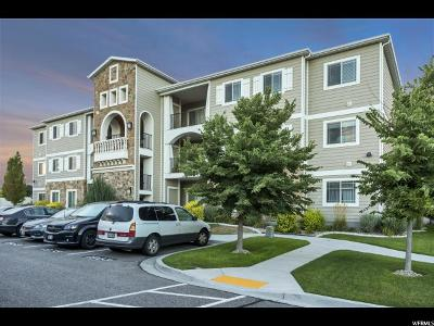 Saratoga Springs Condo Under Contract: 1971 N Crest Rd #BLDG J