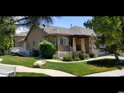 Sandy Single Family Home Under Contract: 7921 Cypress Pine Cv