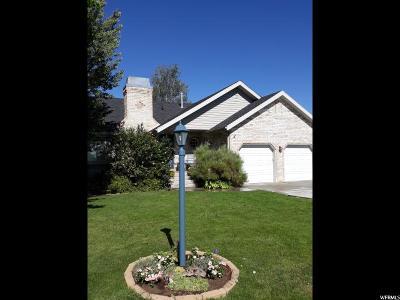 Salem Single Family Home For Sale: 686 S 420 E